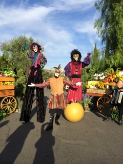 Character Stilts by Vernon1