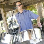 Sounds of Paradise Steel Drum