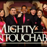 The Mighty Untouchables