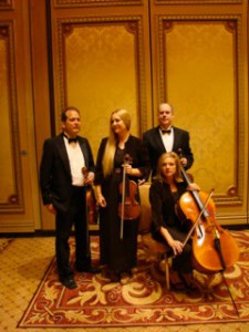 Mission String Quartet