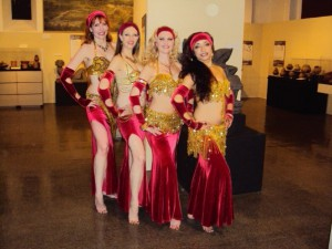 Ara Belly Dancers 5